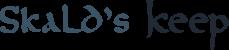 Skald's Keep Logo
