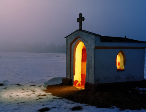 Christian Influence in Heathenry