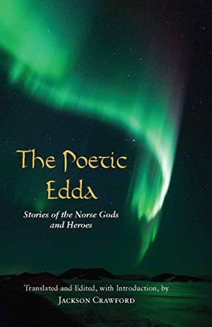 The Poetic Edda by Dr. Jackson Crawford