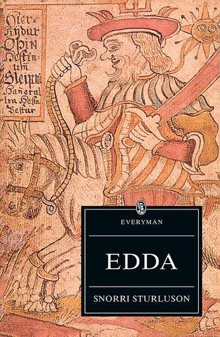 Prose Edda, Faulkes translation, published by Everyman