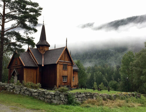 Differences Between Christianity & Heathenry