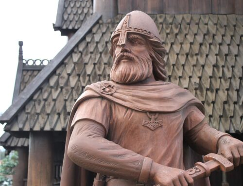 Historical Norse Paganism | How a Polytheistic Religion Develops