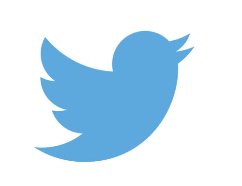 Now on Twitter!